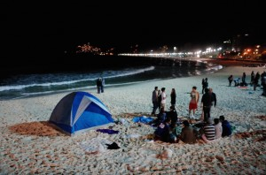 ipanema beach 6