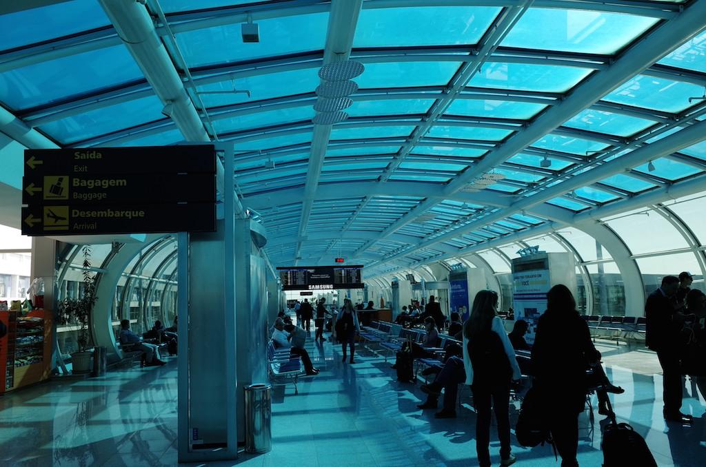 sdu-airport