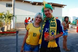 cuiaba fan fest brazil x cameroon 10