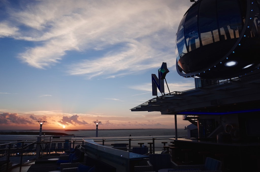 Quantum of the Seas d2 2