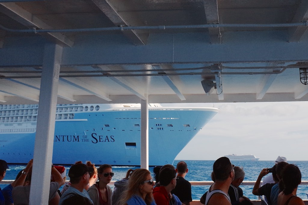 Quantum of the Seas d5-cococay 22