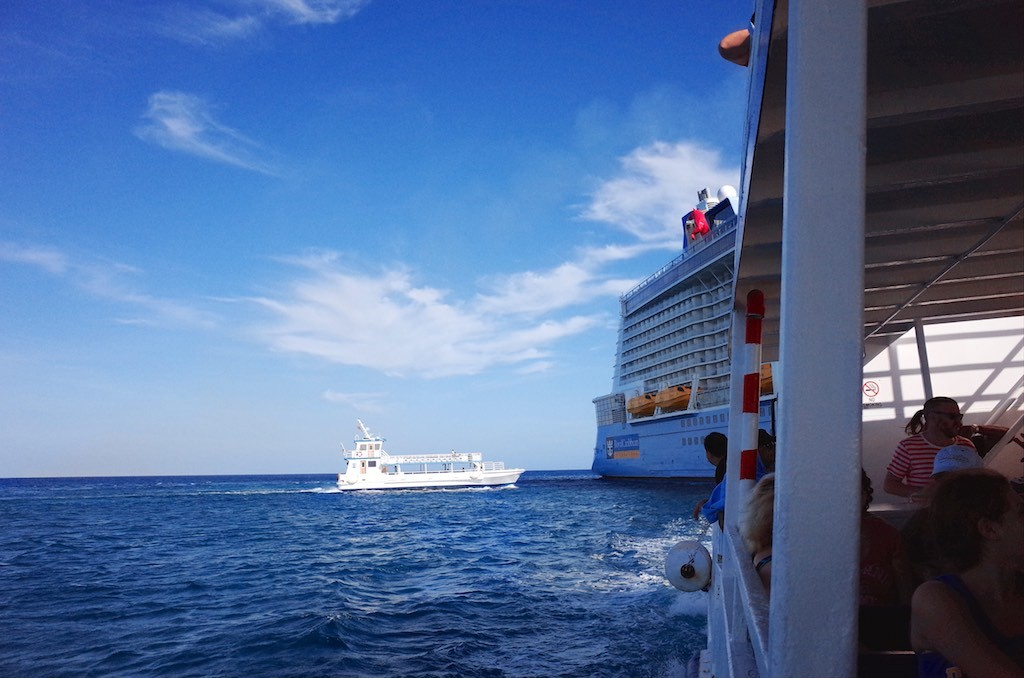 Quantum of the Seas d5-cococay 23