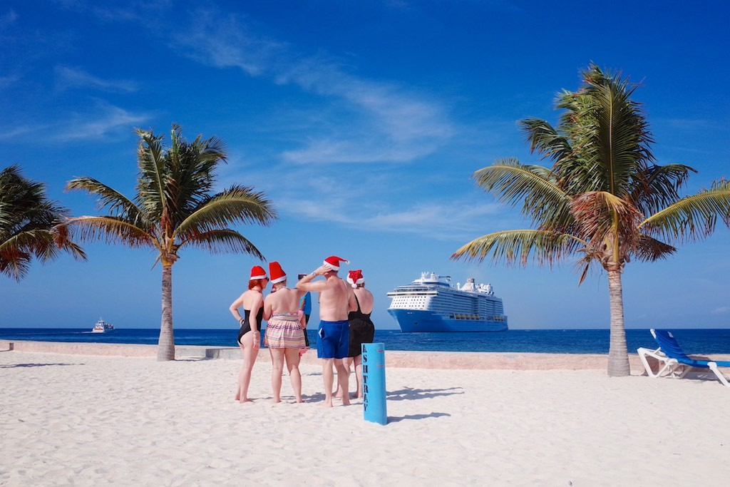 Quantum of the Seas d5-cococay 4