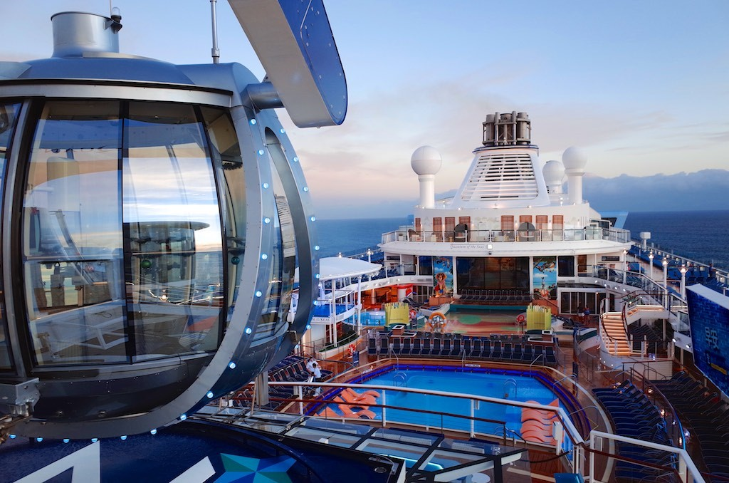 Quantum of the Seas d6 1